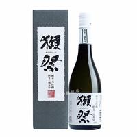 DASSAI 獭祭 39 清酒 纯米大吟酿三割九分 720ml