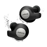 Jabra 捷波朗 Elite Active 65t 臻律 动感版 真无线蓝牙耳机 官翻版