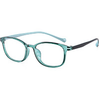 康视顿 眼镜框女超轻 TR90