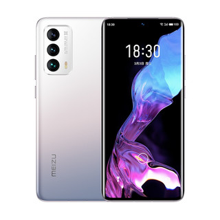 MEIZU 魅族 18 5G智能手机 8GB 128GB
