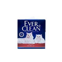 Ever Clean 铂钻 红标 猫砂 11.3kg