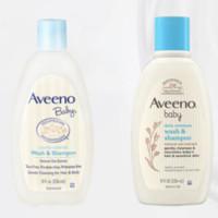 Aveeno 艾惟诺 每日倍护系列 婴幼儿洗发沐浴二合一 236ml