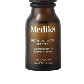 Medik8 维C萃取提亮精华 加强版 30ml