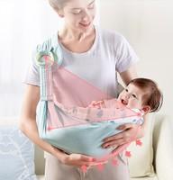 kub 可优比 婴儿背巾背带