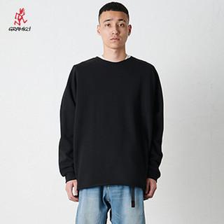 GRAMiCCi 9517-FTY 男士长袖卫衣