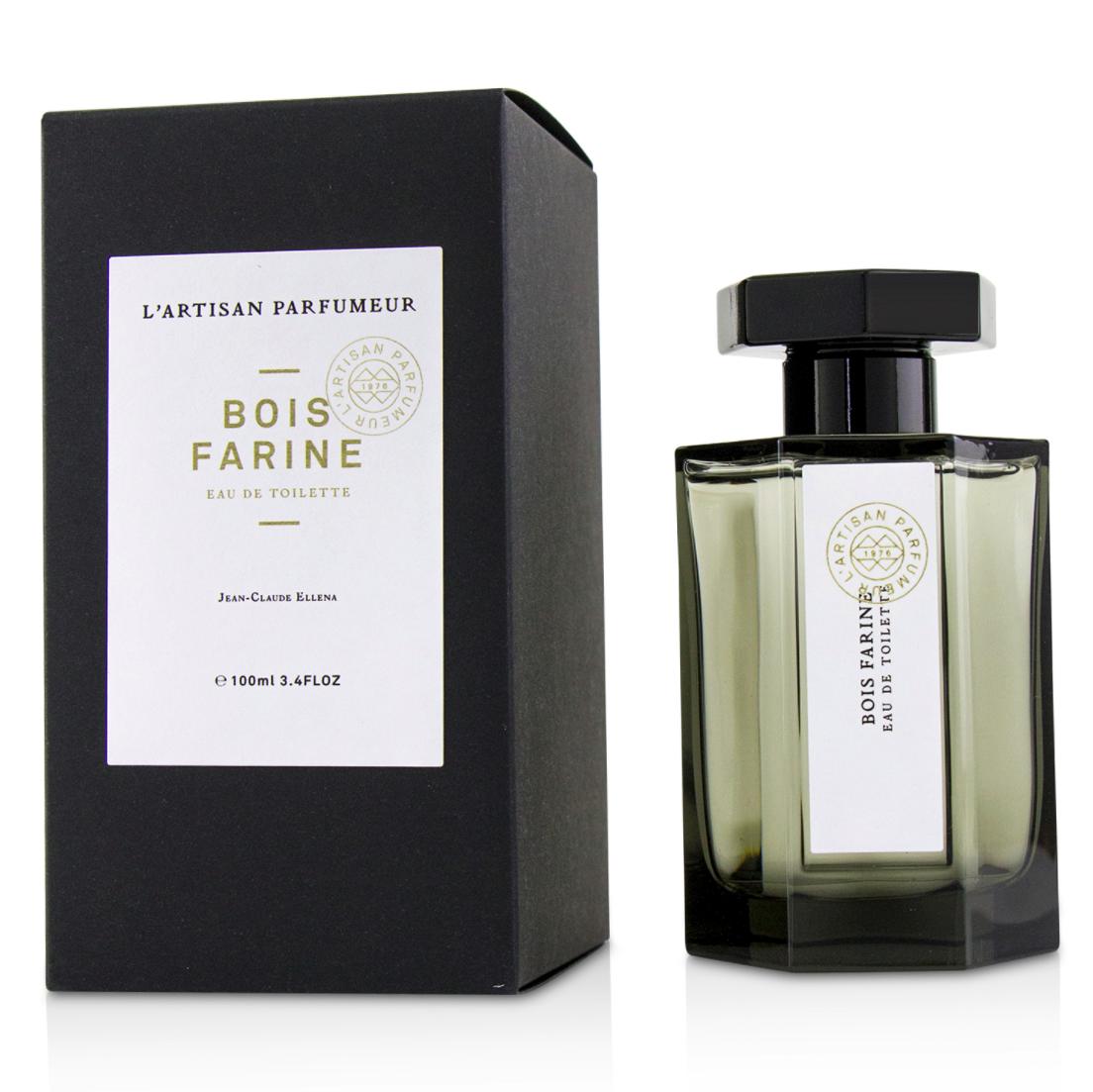L'Artisan Parfumeur 白树森林中性淡香水 EDT 100ml