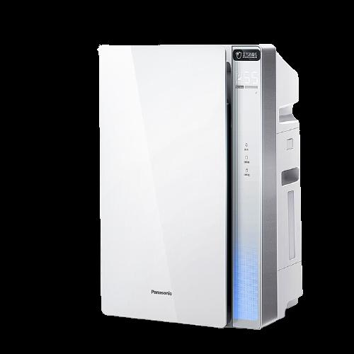 Panasonic 松下 F-VJL55C2 空气净化器