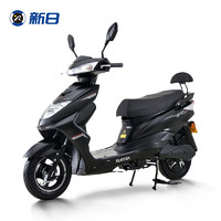 SUNRA 新日  黑豹 标准版电动车