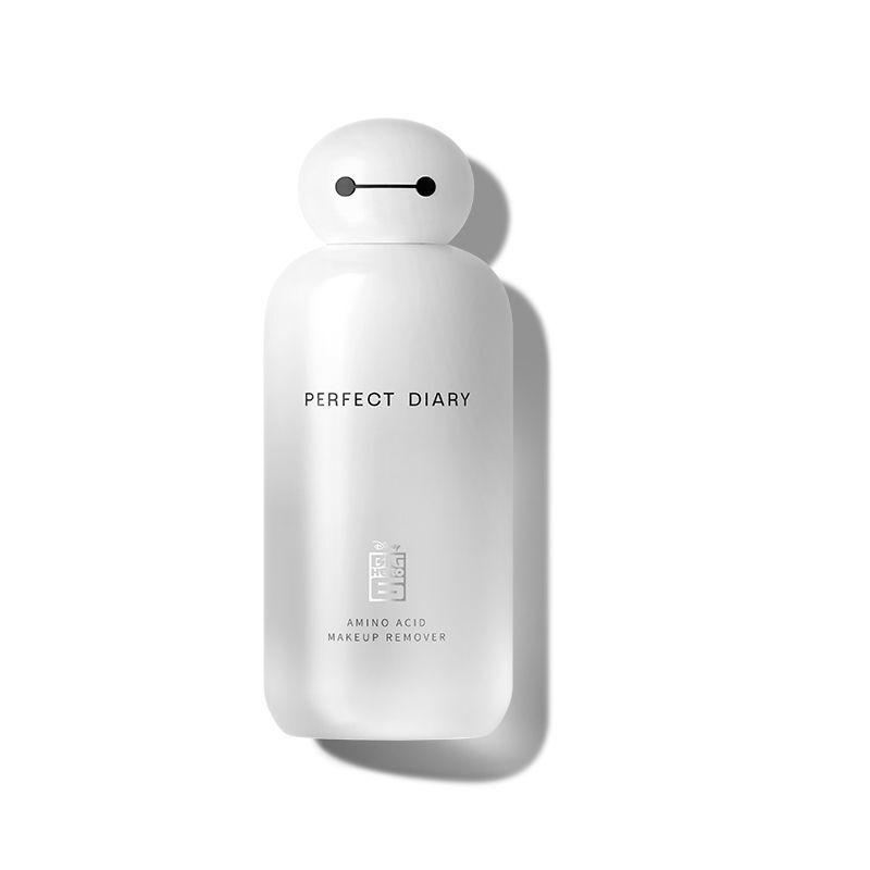 Perfect Diary 完美日记 白胖子系列氨基酸温和净澈卸妆水 大白限定版 500ml