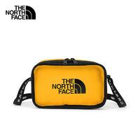 THE NORTH FACE 北面 52UG 男女款户外单肩包