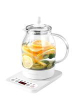 Joyoung 九阳 九阳养生壶多功能家用mini玻璃煎药花茶壶办公室全自动小型煮茶器
