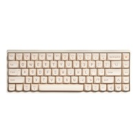 LOFREE 洛斐 OE902 蓝牙机械键盘 69键