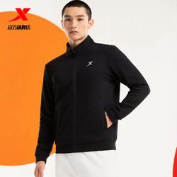 XTEP 特步 #运动时尚国货新品#特步运动外套