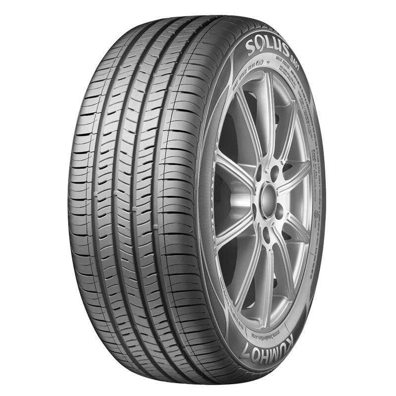 KUMHO TIRE 锦湖轮胎 SA01 215/55R16 93V 汽车轮胎 静音舒适型