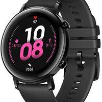 HUAWEI 华为 Watch GT 2 Sport 智能手表 42mm 黑色