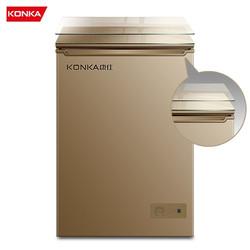 KONKA 康佳 BD/BC-102DTGX  冰柜 102升