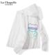 La Chapelle 拉夏贝尔 女童连帽防晒衣 18.9元(包邮,需拼购)