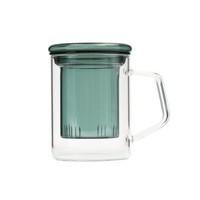 匠界新物 泡茶玻璃杯