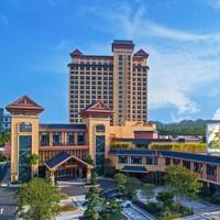 广州长隆/熊猫/香江酒店主题客房1晚住宿+一票多园门票+马戏票2-3张