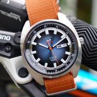 SEIKO 精工 SRPB21J1 男士机械腕表