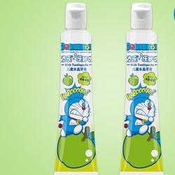 添乐 儿童牙膏 45g*2管