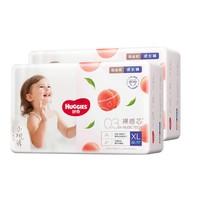 88VIP:HUGGIES 好奇 铂金系列 成长裤XL64*2箱