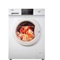 Haier 海尔 G100108B12G 滚筒洗衣机