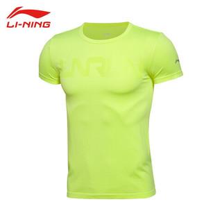 LI-NING 李宁 28043878662 男款短袖T恤