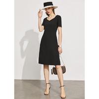 AMII QZ2-1213TM0215 女士连衣裙