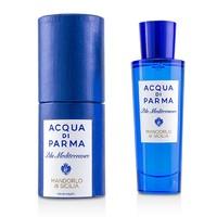 ACQUA DI PARMA 帕尔玛之水 蓝色地中海杏仁香淡香水 EDT 30ml