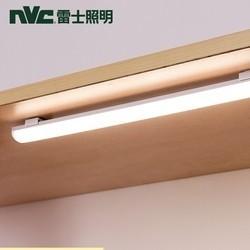 PLUS会员:NVC Lighting 雷士照明 EJTH9001 LED阅读灯 单档自然光 22cm 4w