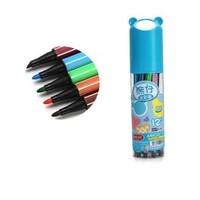 GRASP 掌握  儿童水彩笔 12色