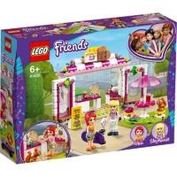LEGO 乐高  Friends好朋友系列 41426 心湖城咖啡厅