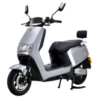 SUNRA 新日 RC6 踏板电动摩托车