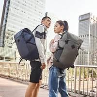 NINETYGO 90分 2095 男女同款户外旅行背包