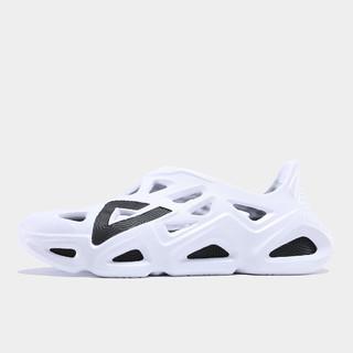PEAK 匹克 匹克态极洞洞凉鞋男2021夏季新款潮流软弹舒适透气凉拖鞋