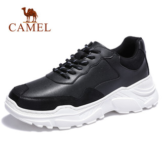 CAMEL 骆驼  A832291030 男士休闲鞋