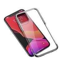 BASEUS 倍思 iPhone11系列 电镀弧边保护壳