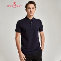 MONTAGUT 梦特娇 1KT221206E 男士T恤