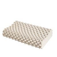 MONTAGUT 梦特娇 乳胶枕泰国进口橡胶枕