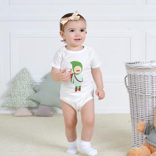 ROBERTA BY ROBERTA 婴儿短袖连体衣