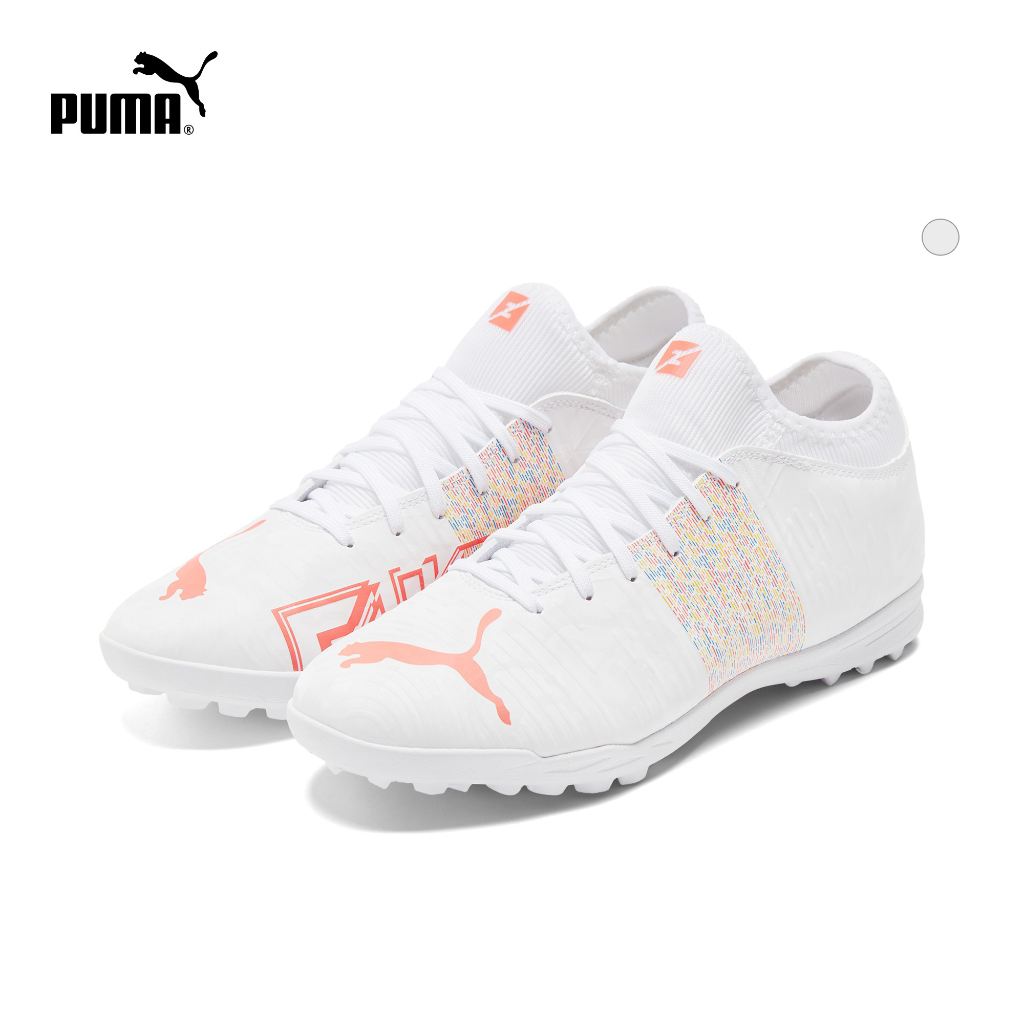 PUMA 彪马 FUTURE TT 106392 男子足球鞋