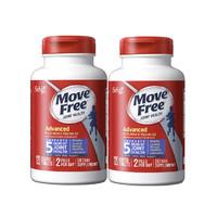 16日0点:Move Free 益节 氨糖软骨素 120粒*2瓶