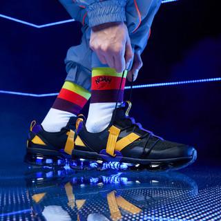 ANTA 安踏 安踏男鞋跑步鞋春夏国潮原创安踏科技气垫鞋缓震跑鞋百搭运动鞋