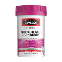 Swisse 斯维诗 高浓度蔓越莓胶囊 30粒