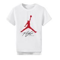 AIR JORDAN 女童运动T恤