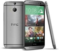 HTC 宏达电 HTC One M8 Moblie 手机One M8 Unlocked(Gunmetal Grey) 5 Inches Gunmetal 灰色