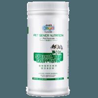 新宠之康 宠物羊奶粉220g+送奶瓶