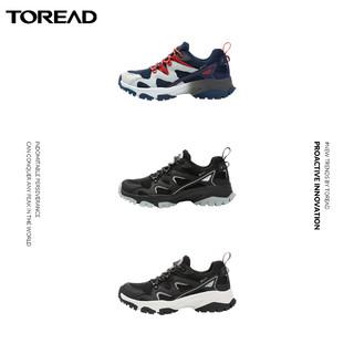 TOREAD 探路者 TFAJ81001 男式徒步鞋