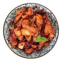 PLUS会员:上鲜  辣子鸡块 本州岛风味 1000g
